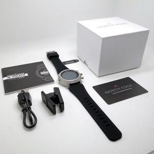 Image 5 - 2019 Nieuwe Mannen Duiken Horloge LED Digitale Militaire Horloge Waterdicht 50M Dive Zwemmen Sport Horloges Horloge Kompas Hoogtemeter