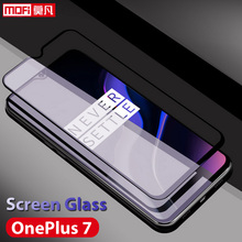 Oneplus 7 screen protector mofi tempered glass ultra clear front protective 9H 1+ Oneplus7 One plus