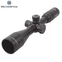 Vector Optics Gen I Everest 3 18x50 Hunting Riflescope with Flip up Caps Honeycomb Sunshade Mount Ring Long Eye Relief Gun Sight