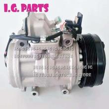 10P15C Air Conditioner Compressor For Mercedes Benz W124 W126 W201 0031319501 0002302411 000230241180 003131950180