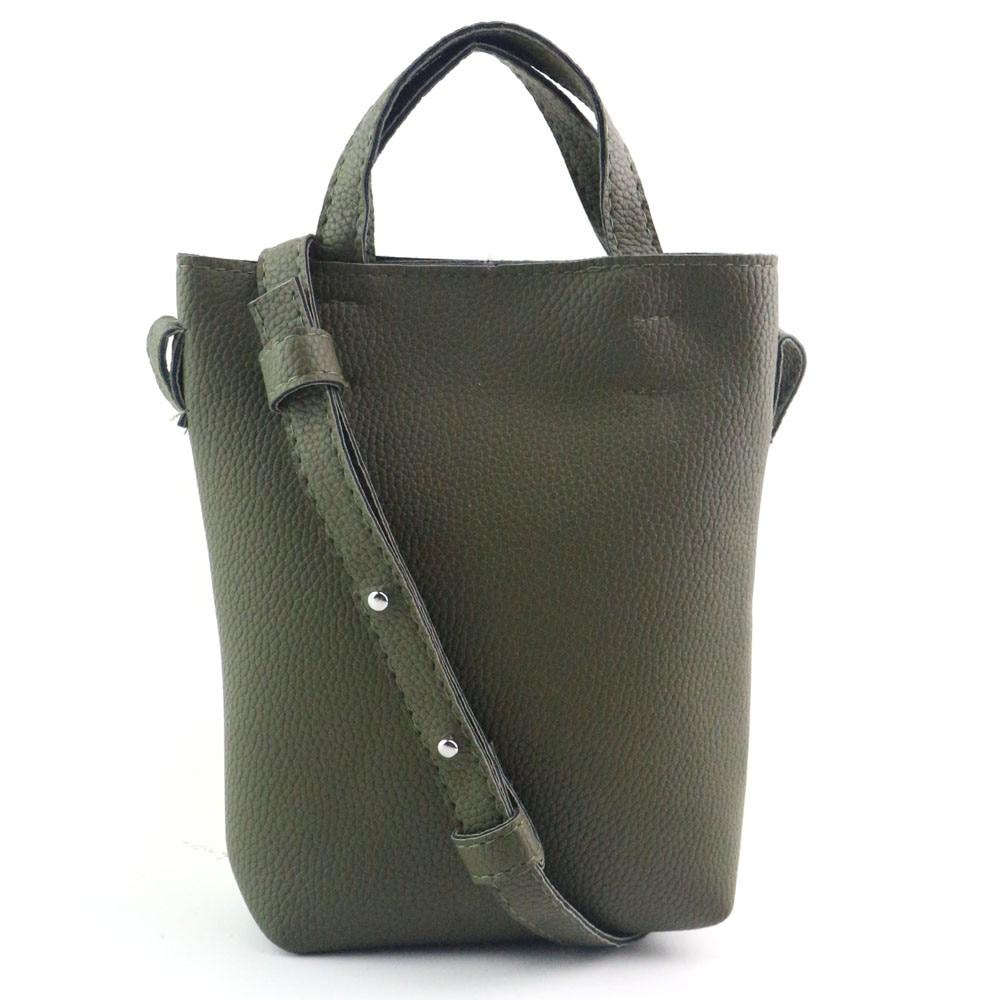 Xiniu Kerien 2018 Fashion PU Leather Handbag Women Handbag Shoulder Office Ladies Bag Large Tote Ladies Purse Designer Handbags 2