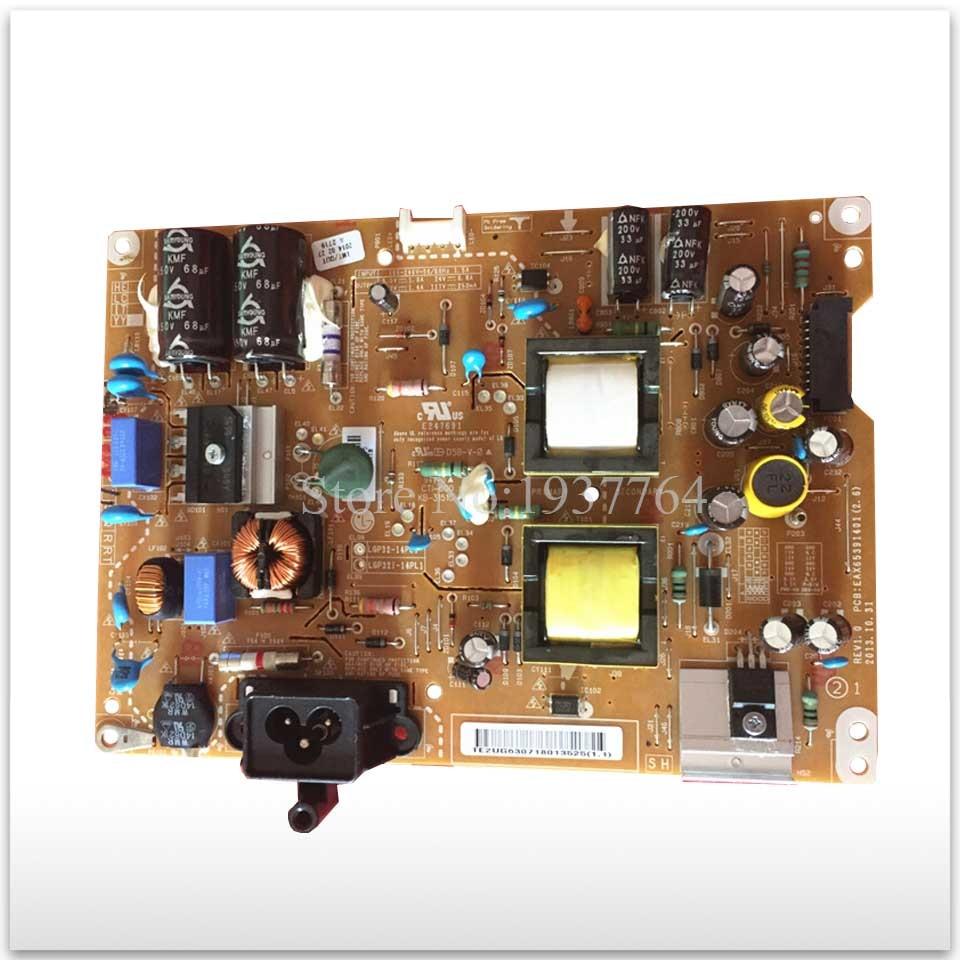 for Original LGP32 14PL1 power supply board EAX65391401 LGP32I 14PL1 100 new