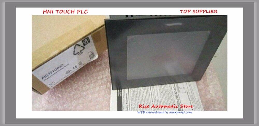 GT32M AIG32MQ02D-F GT32T Touch Display New OriginalGT32M AIG32MQ02D-F GT32T Touch Display New Original