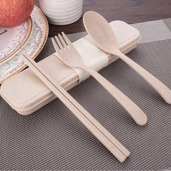 heat straw spoon chopst - 550×550