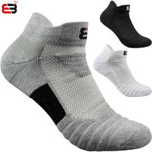 3 pairs Mens Sport Socks Low Cut Ankle Socks Cotton Mesh Breathable Sport Socks Cycling Bowling Camping Hiking Sock 3 Colors цены