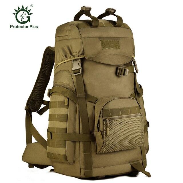 9ed9170a6f Nouveau 14 iches ordinateur portable militaire tactique sac à dos Camping  sacs alpinisme sac hommes randonnée