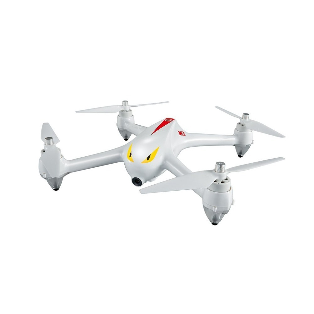 MJX B2C 2.4G RC Drone 4CH 1080P Camera Drone Automatic Return RC Quadcopter with GPS Intelligent Orientation Control Dropship mjx b2c 2 4g rc drone 4ch 1080p camera drone automatic return rc quadcopter with gps intelligent orientation control dropship