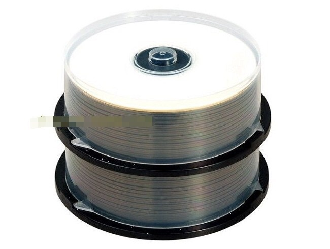 Wholesale 10 Disks 100% Authentic TDK-Brand Blank Printable 100 GB 4X Blu Ray BD-R XL Discs
