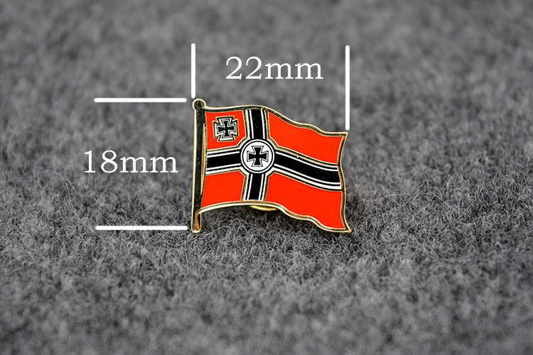 Detail Feedback Questions about world war II German flag