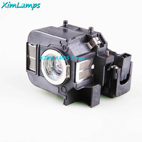 V13H010L50 ELPLP50 Projector Lamp With Housing For Epson Powerlite 85 825 826W EB 824 EB 824H