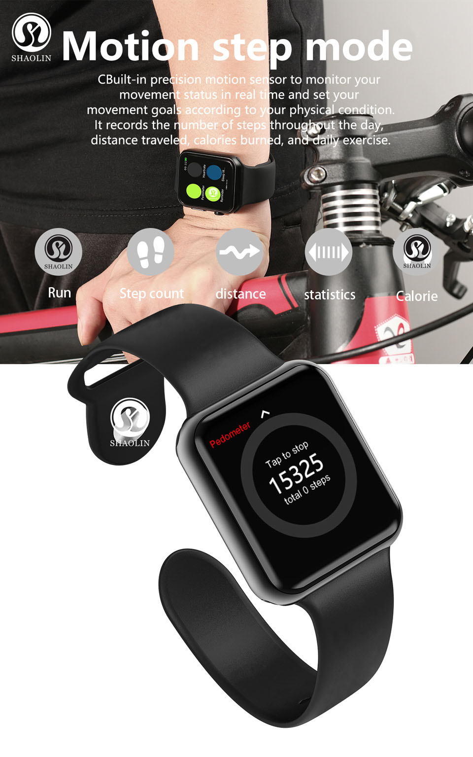 Apple Smart Watch -35