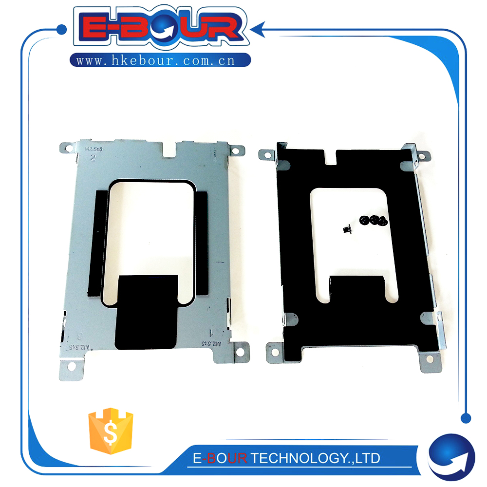 Cases Bracket-Tray Caddy Drive Hard-Disk Laptop Lot for Dell E5420/E5520/Hdd with Screws