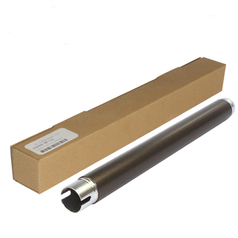 Free Shiping 4PC Upper Fuser Roller for Xerox P455D M455DF P355D M355D Phaser 3610N WorkCentre 3615DN