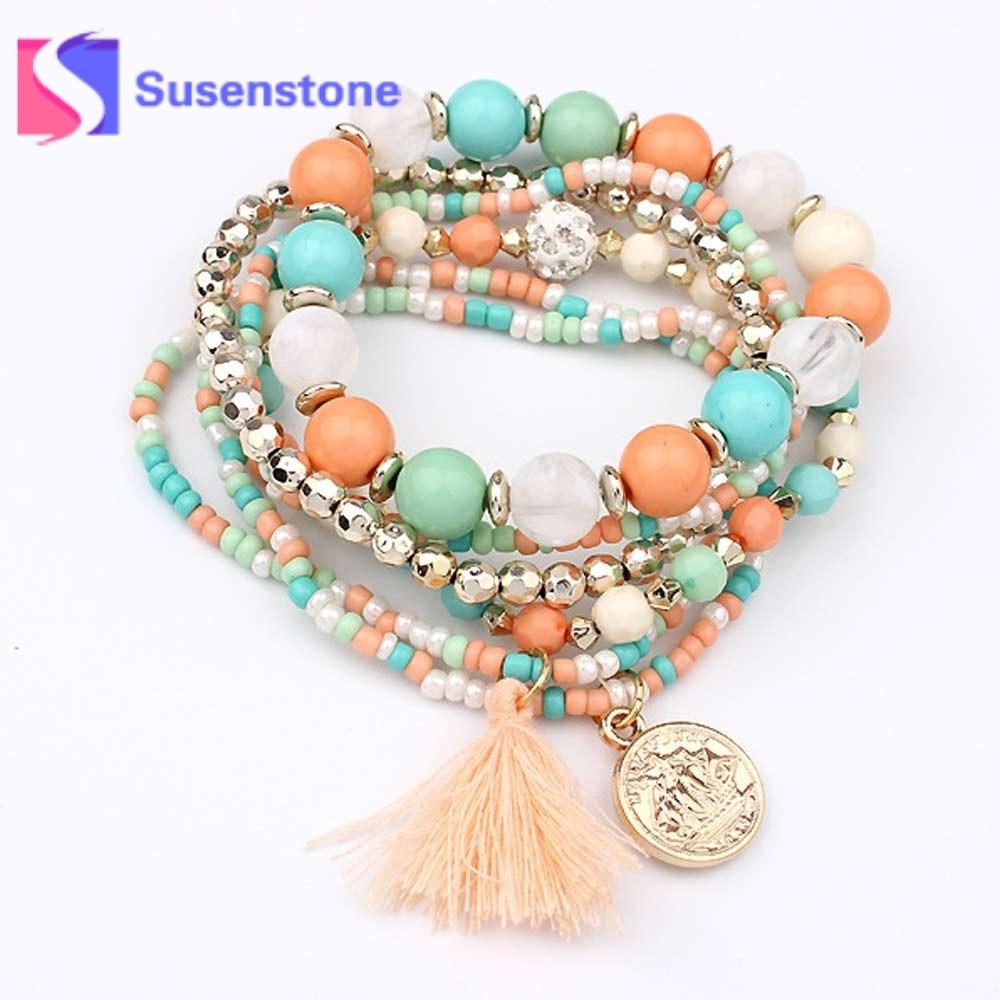 Aliexpress.com : Buy 6Pcs/Sets Women's Fashion Jewelry ...