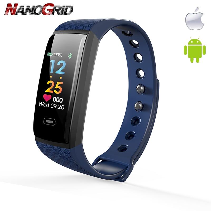 Новий смарт-годинник Bluetooth і - Чоловічі годинники
