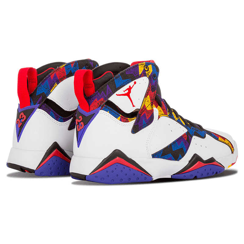8c0290c74081 ... Original New Arrival Authentic Nike Air Jordan 7 Retro Aj7 Men s Basketball  Shoes Sport Outdoor Sneakers ...
