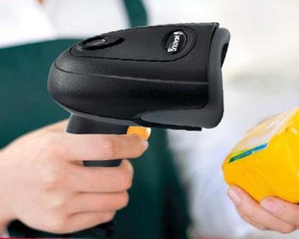 Newland nls-hr22 ручной сканер штрих-кода