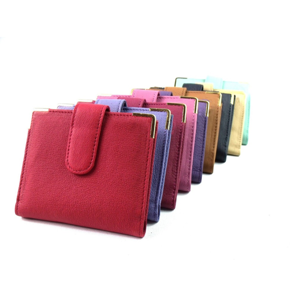 Women Wallets Purse Card Holder Credit Bus Card ID Bag 2017 12 bit 2sided credit card holder waterproof plastic card sets multicolor business card pack bus card bag women purse men wa