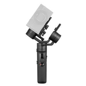 Image 5 - Zhiyun Crane M2 מנוף M2 3 ציר כף יד Gimbal מייצב נייד כל אחד לראי מצלמות Smartphone פעולה מצלמות