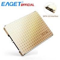 Original EAGET S606 SDD 120GB 240G 2 5 SATA To USB3 0 Internal Solid State Hard