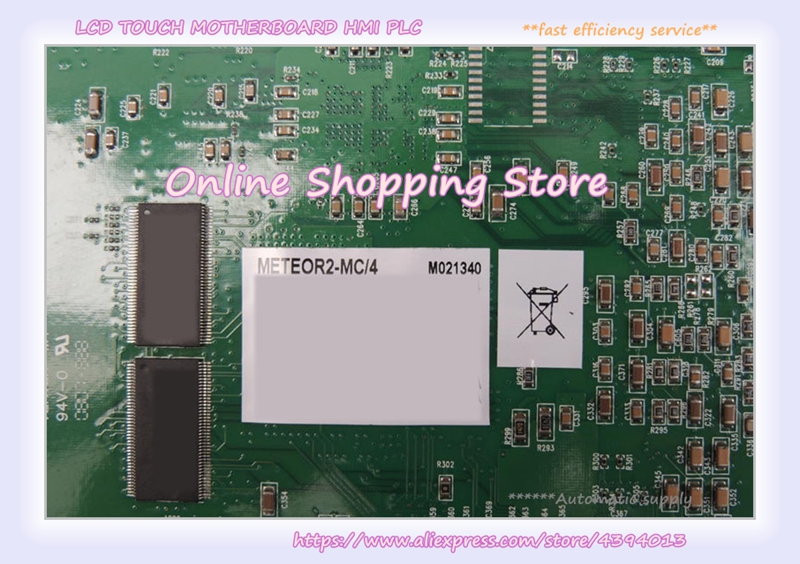 цена METEOR2-MC/4 750-0301 acquisition card industrial motherboard