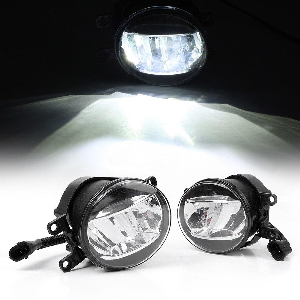 LED H11 Driving Fog Light Lamp For Toyota Corolla 2017 hybrid Camry Sport SE XSE L
