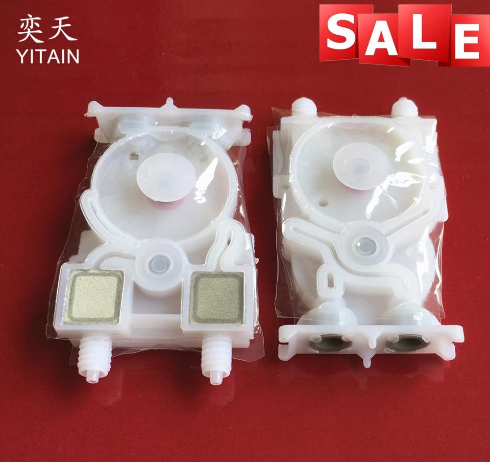10 pcs DX7 printer Damper DX7 damper for for MUTOH VJ1618 Spectra 9200 DX7 Print Head