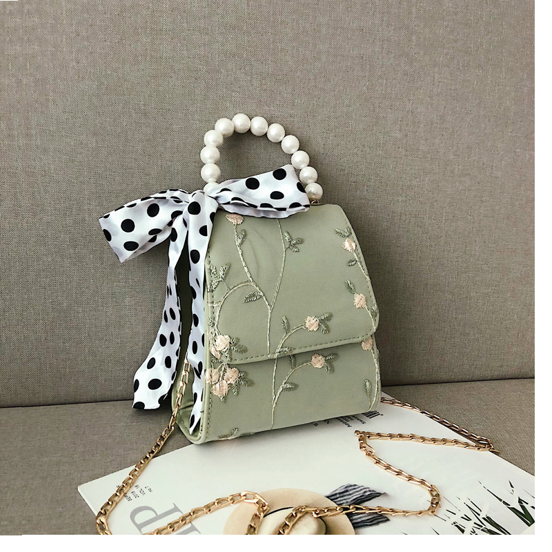Chain-Bag Women Crossbody-Bags Lady Handbags Fashion Summer Pu Messenger for Popular