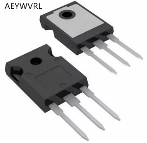 Image 1 - Free Shipping 20PCS/LOT IRFP260N IRFP260 N CHANNAL 200V 50A MOSFET TO 247