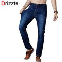 Drizzte Brand Jean Men Japan Style Design Gray Retro Loose Vintage Plus Big Size 28 48