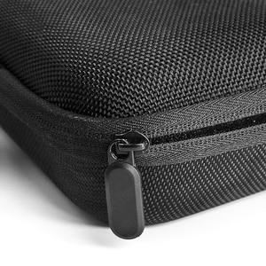 Image 4 - مقاوم للماء حجم كبير إيفا تخزين حقيبة حافظة ل Gopro بطل 5 3/3 4 جلسة SJCAM SJ4000 ل الذهاب برو اكسسوارات