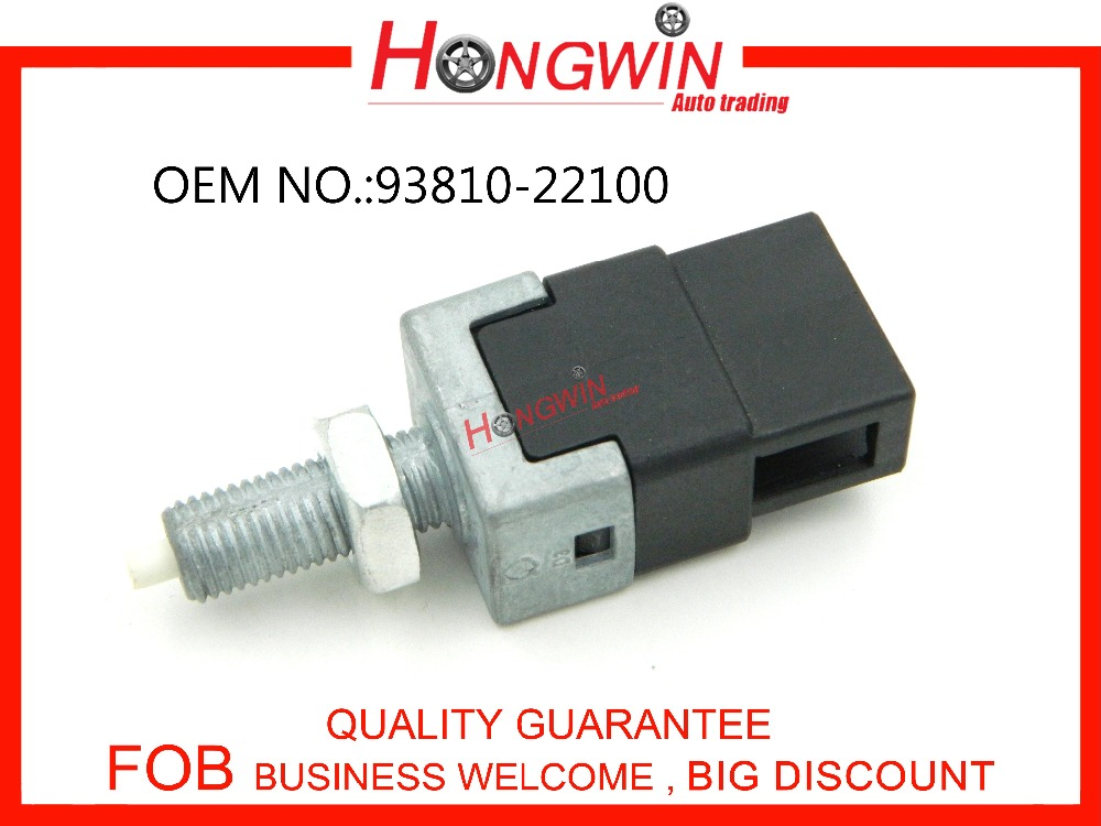 93810 22100 Brake Light Switch    Back Lamp Switch For
