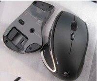 Новый Мышь случае Мышь shell (Топ сбоку и снизу) С 1 шт. Мышь ноги для Logitech производительность MX M950 Мышь аксессуары