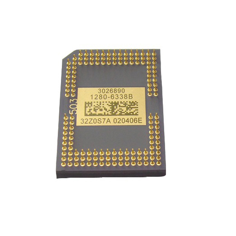 Buy New DMD chip 1280-6438B 1280-6348B 1280-6338b 1280-6339b for Many projectors for only 136 USD