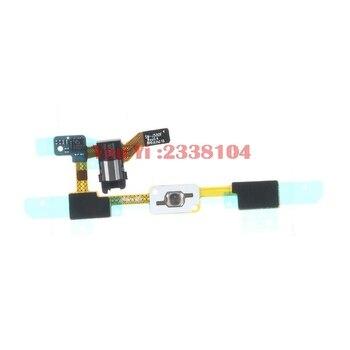 5 pcs/lot OEM J500 Earphone Jack + Navigator Keypad Sensor Flex Cable for Samsung Galaxy J5 J500F SM-J500F