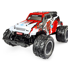 newest FC118 4ch 45cm length big scale remote control monster truck off road vehicle rc big wheels car toy Chrismas gift