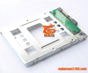 """Image 3 - Eunaimee 654540 001 1.8 """"/2.5"""" 3.5 """"SATA SSD HDD adaptörü 4/ MicroServer Gen8/gen9 651314 001 N54L N40L N36"""