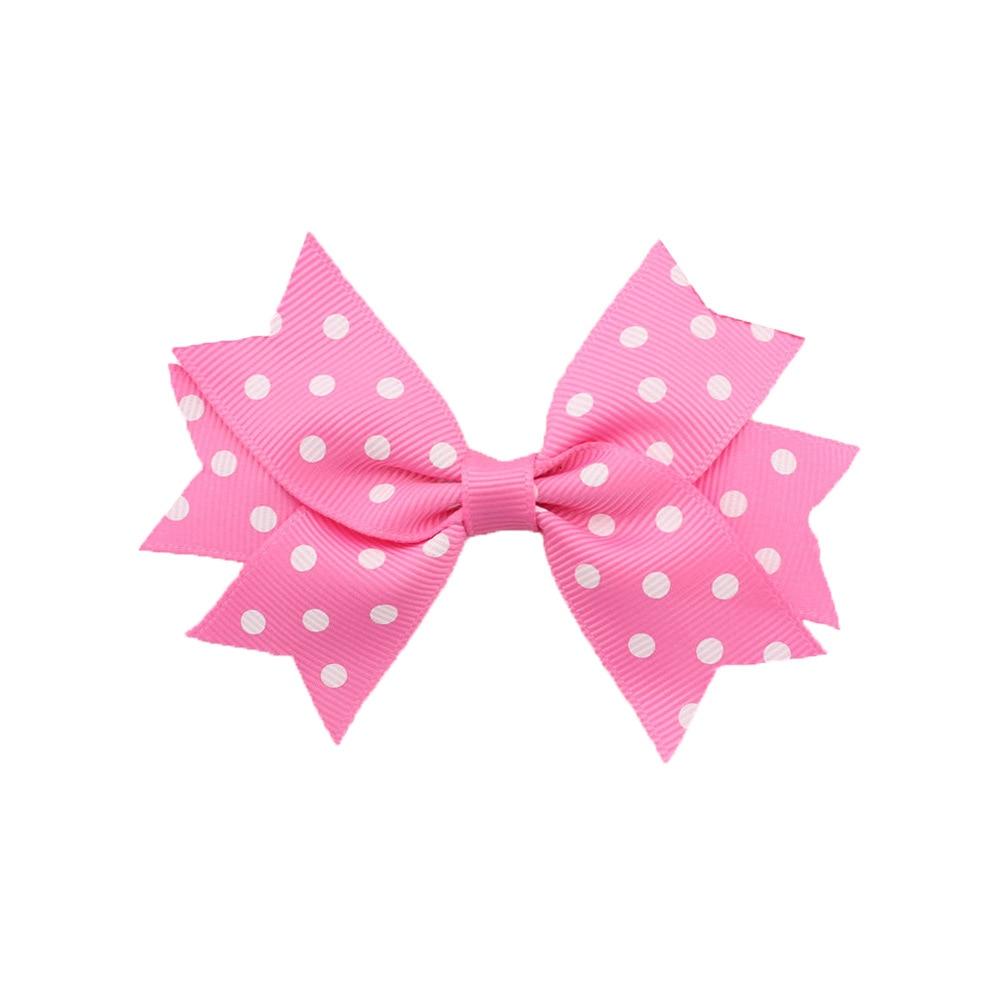 Pink Baby Ribbon Clipart