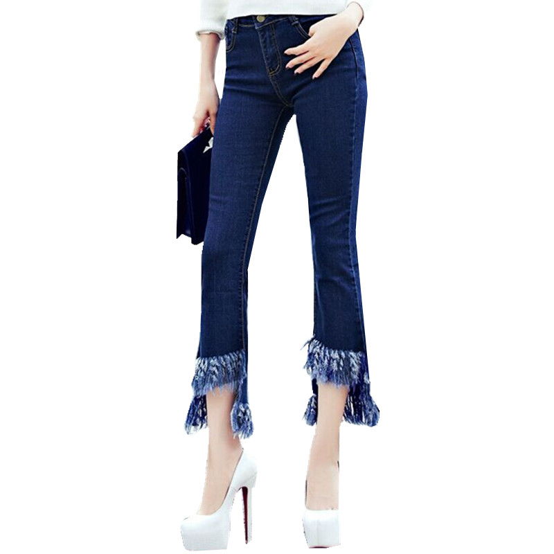 Compare Prices on Womens Bell Bottom Jeans 2016- Online Shopping ...