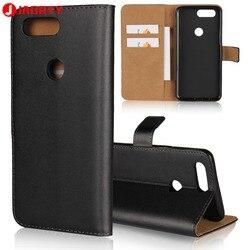 На Алиэкспресс купить чехол для смартфона case for oneplus 5t leather cover card slot wallet case coque oneplus5t phone case cover flip stand