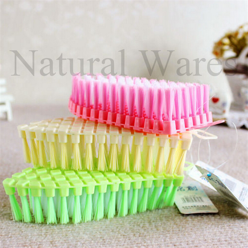 3pcs bathroom cleaning brush house 360 flexible kitchen for 9 bathroom cleaning problems solved