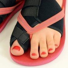 Correcteur d'oignon de pied, dispositif médical séparateur d'orteils, dispositif de protection du pouce, de Valgus, d'hallux, d'attelle