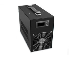 200w Refrigeration Cooling System Semiconductor Refrigeration Water Chiller Cooling Device for Fish Tank Refrigeration Kits