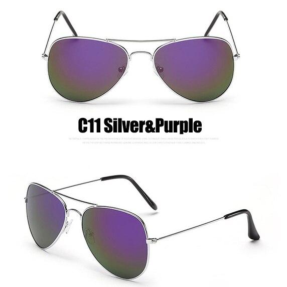 C11 Silver Purple