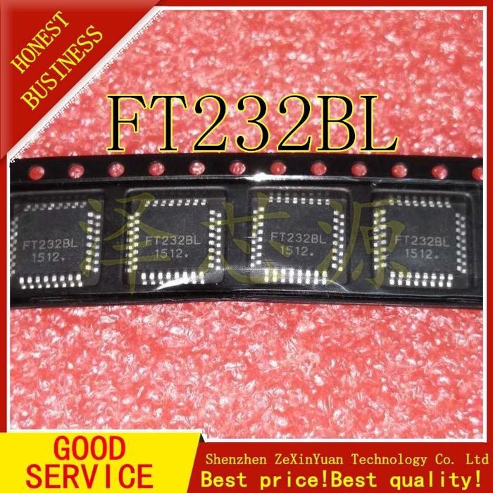 FT232BL LQFP32 FT232 FT232B