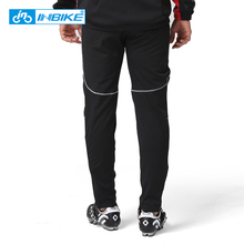 INBIKE autumn and winter cycling trousers mountain bike to grab down the men's sports pants cycling clothing