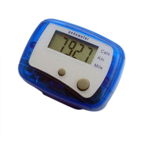 Wholesale 10* Multifunction Pedometer