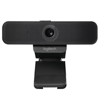 Logitech C925e HD webcam Computer camera professional anchor beauty camera