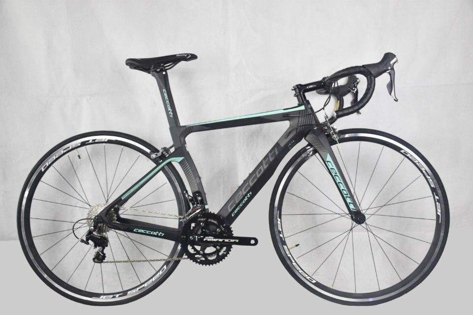 full bike carbon road on sale factory price size XXS/XS/S/M/L PF30/BB30/BSA toray t1100 bicicleta carretera complete bicycle
