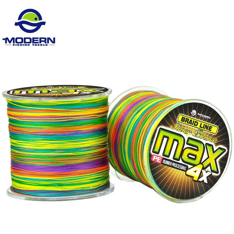 1500M MODERN Örgülü Sazan Balıqçılıq Xətti MAX Series 1M - Balıqçılıq - Fotoqrafiya 4